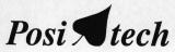 Posi tech Logo