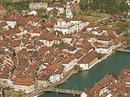 Solothurn erhält einen interessanten neuen Wohnkomplex.