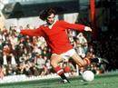 Auf dem Spielfeld verkörperte George Best absolute Weltklasse.