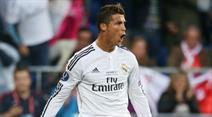 Cristiano Ronaldo ist der Beste in Europa.