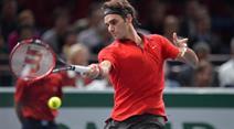 Roger Federer verlor erstmals nach 14 Siegen in Serie.