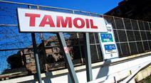 Der Raffinerie- und Tankstellenbetreiber Tamoil hatte Mitte Januar angekündigt, den Betrieb der Raffinerie unterbrechen zu wollen. (Symbolbild)
