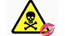 Giftige Kosmetika