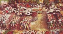 Schlacht von Marignano - das Jubiläum verpasst?