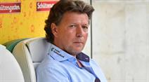 Jeff Saibene ist neuer Thun-Trainer.