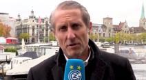 GC-Präsident Stephan Anliker wirbt für das neue Stadion.
