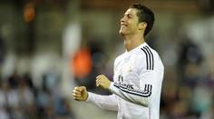 Cristiano Ronaldo ist schon bei 20 Saisontreffer angelangt.