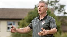 FCA-Coach Livio Bordoli steht unter Zugzwang.