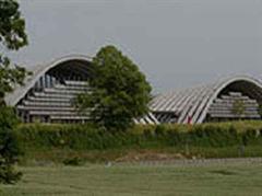 Das Zentrum Paul Klee in Bern (ZPK) feiert sein fünfjährigen Bestehen.
