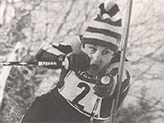 «Paco» Fernandez-Ochoa gewann 1972 in Sapporo die Goldmedaille im Slalom.