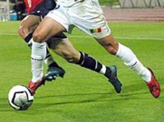 Der luxemburgische Cupfinalist Käerjeng gewann das Rückspiel 1:0.