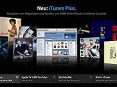 Es steht nicht genau fest, ob sich diese Informationen nur in den DRM-freien oder sogar in allen Musikdateien von iTunes finden.