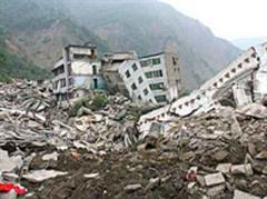 Zwei Wochen unter Trümmern: Der Mann überlebte dank seiner Frau.
