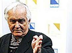 Der erstmals verliehene «Ripper Award» geht an Henning Mankell.