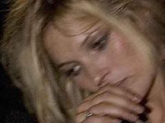 Alles zuviel: Kate Moss.
