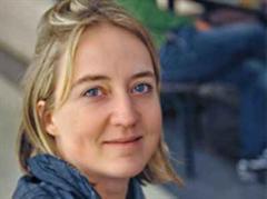 Britta Reinhardt, Head of Future Experiences bei Swisscom