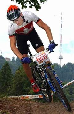 Florian Vogel.