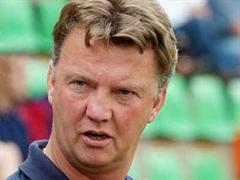 Louis van Gaal wird technischer Direktor bei Ajax Amsterdam.