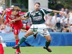 Jairo verlasse St. Gallen aus familiären Gründen.