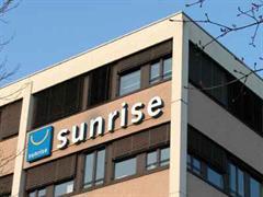 Sunrise kritisiert die hohen Mietpreise der Swisscom-Kabelkanäle.