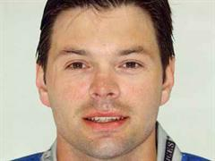 Jean-Guy Trudel schoss zwei Tore für Ambri.