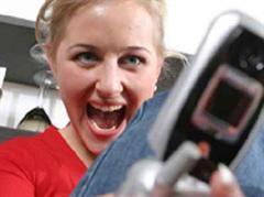 Es wird erwartet, dass sich das Handy als das führende Unterhaltungsgerät entwickelt.