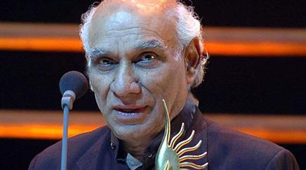 Yash Chopra drehte insgesamt zehn Filme in der Jungfrauregion.