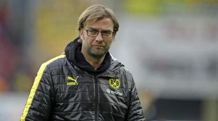 Borussia Dortmunds Trainer Jürgen Klopp (Archivbild)