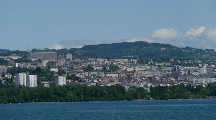 Lausanne freut sich riesig auf die Jugend-Winterspiele.