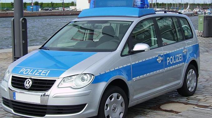 Karlsruhe Polizei News