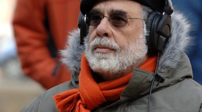 Francis Ford Coppola. - 250881-francisfordcoppola