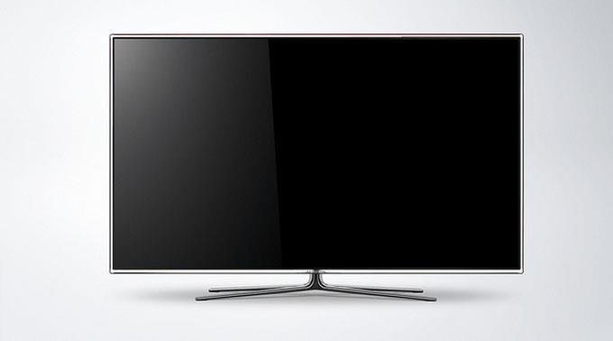 smart tv samsung stellt neue internet. Black Bedroom Furniture Sets. Home Design Ideas