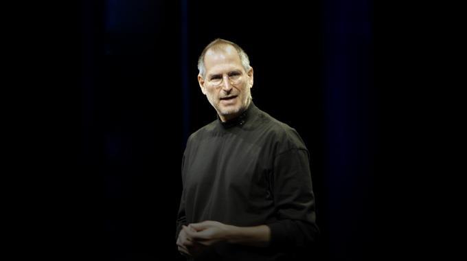 Was wohl Steve Jobs dazu meinen würde?