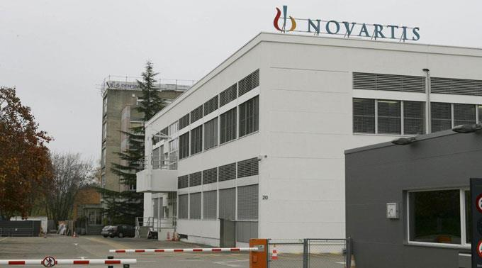 Novartis muss Forschungsaufwände amortisieren. (Archivbild)