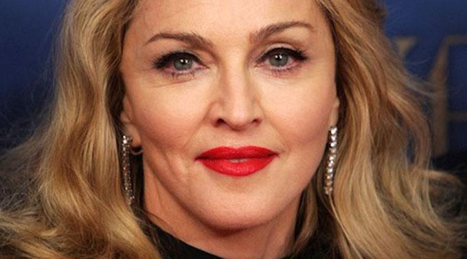 «Madonna war brutal in den Proben.»