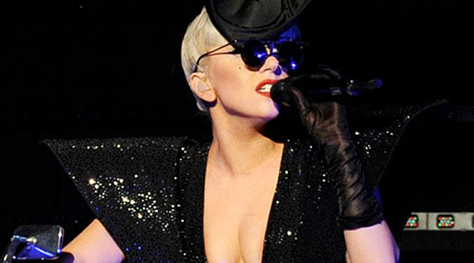 Lady Gagas (26) neues Album soll abgefahren sein.
