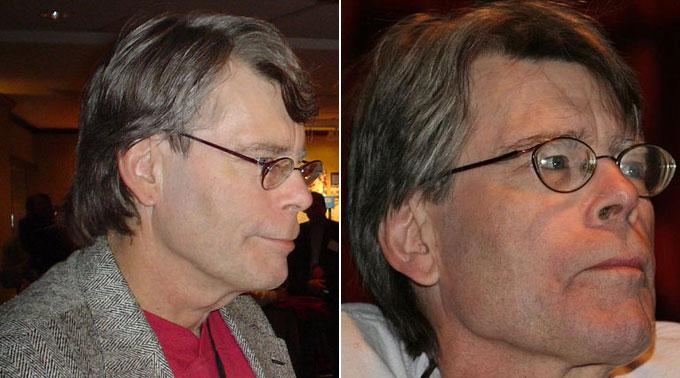 Stephen King bringt «Shining»-Fortsetzung heraus.