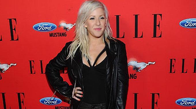 Ellie Goulding (25) musste Klos schrubben, bevor sie Popstar wurde.
