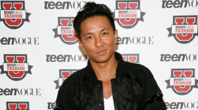 Prabal Gurung liess sich für seine Sonderkollektion für das US-Kaufhaus 'Target' von der Liebe leiten.