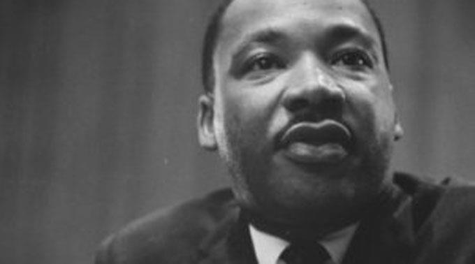 Der Film handelt vom Bürgerrechtsführer Martin Luther King.