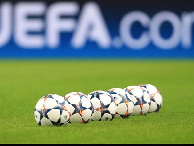 Leichtes Entgegenkommen der UEFA.
