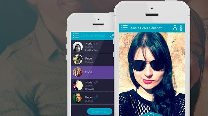 «Wehey»: Messaging wird mit Social Media verbunden.