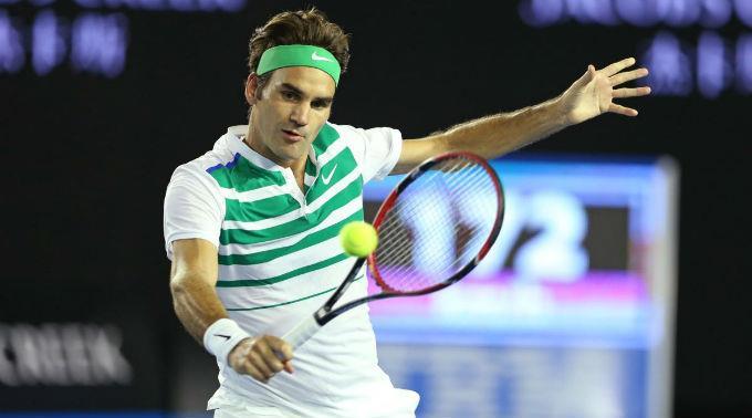Roger Federer plant sein Comeback.