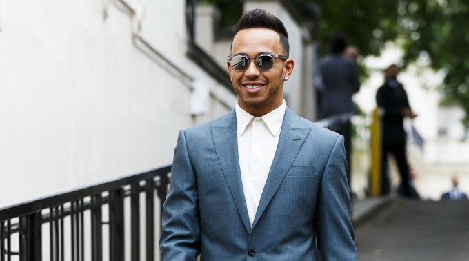 Lewis Hamilton hat für die Liebe gerade einfach keine Zeit.