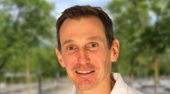 Andreas Uebersax, Partner bei der Babutec GmbH